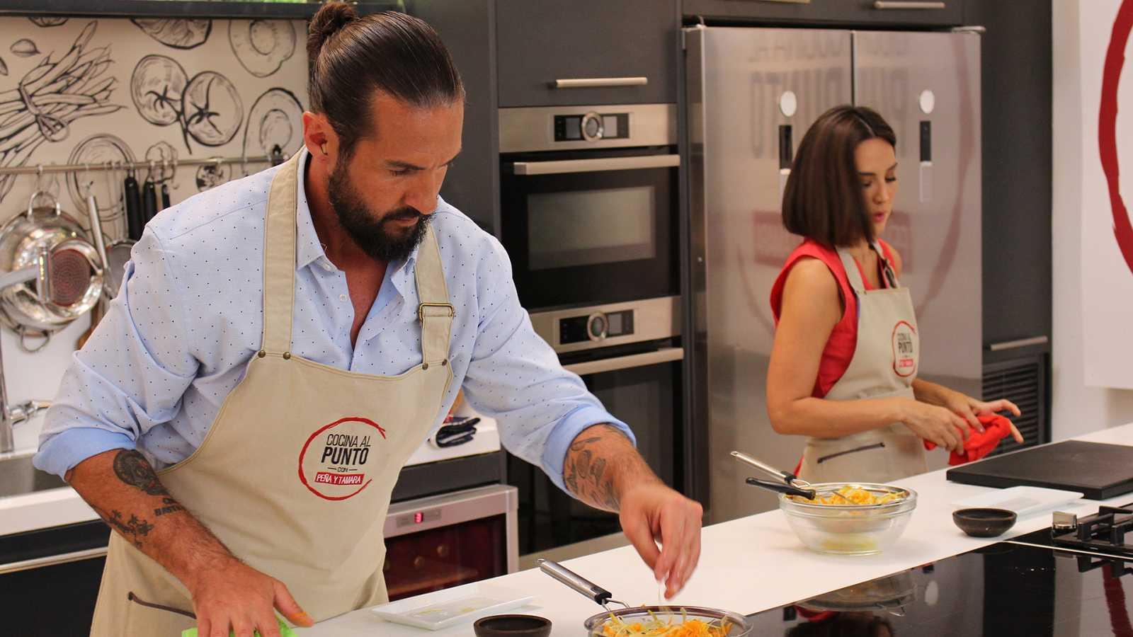 Cocina al punto con Peña y Tamara - Higos chumbos - ver ahora