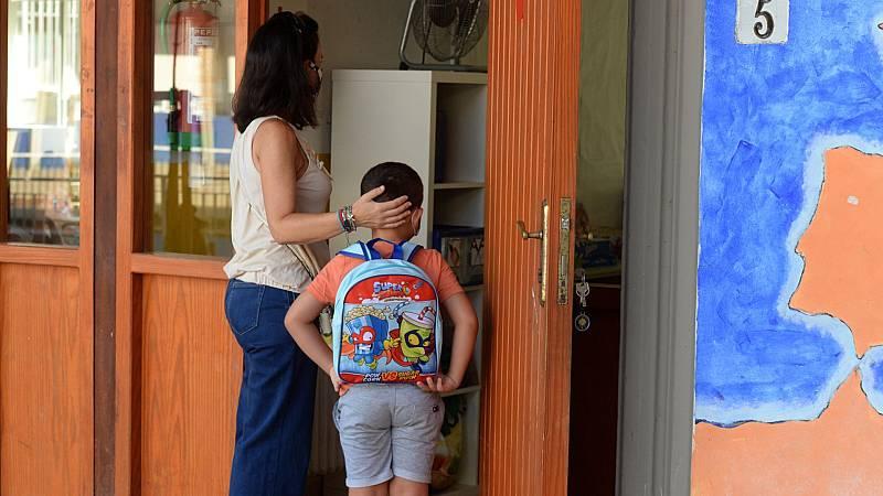 ¿Qué pueden hacer los padres si su hijo es positivo por COVID-19 o ha tenido un contacto?