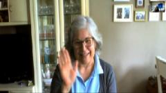 En Lengua de Signos - Una persona sorda que venció al coronavirus