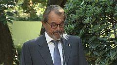 Artur Mas es queda al PDeCAT