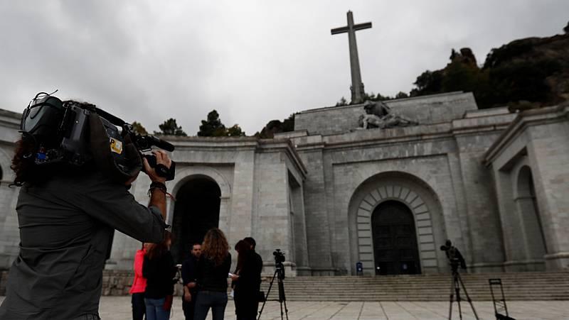 """La Ley de Memoria Democrática permitirá ilegalizar asociaciones franquistas y declarará """"nulos de pleno derecho"""" los juicios del franquismo"""