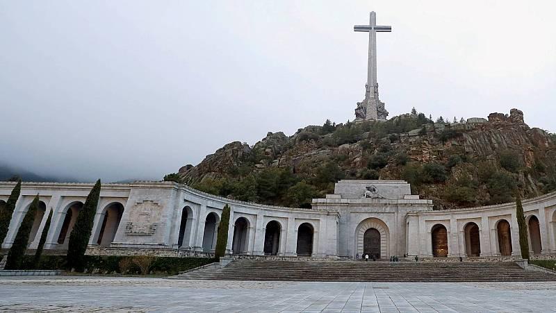 La Ley de Memoria Democrática anulará los juicios del franquismo y resignificará el Valle de los Caídos