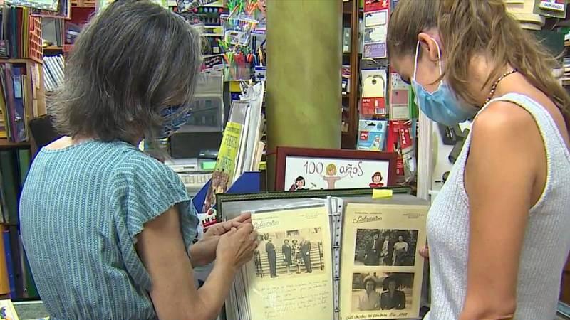 Comercios históricos que agonizan por el parón económico del coronavirus