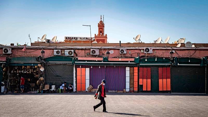 Marruecos: entre la salud y la economía