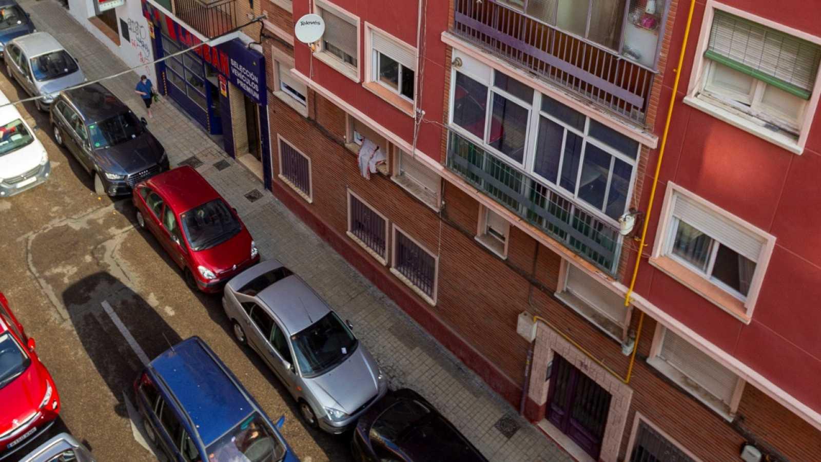 Detenido un hombre en Zaragoza por el presunto asesinato de su hija de cuatro años