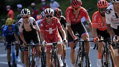 Ciclismo - Tour de Francia - 16ª etapa:  La Tour-du-Pin - Villard-de-Lans (2)