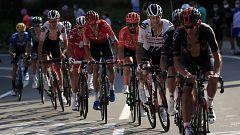 Ciclismo - Tour de Francia - 16ª Etapa: La Tour-du-Pin - Villard-de-Lans (3)