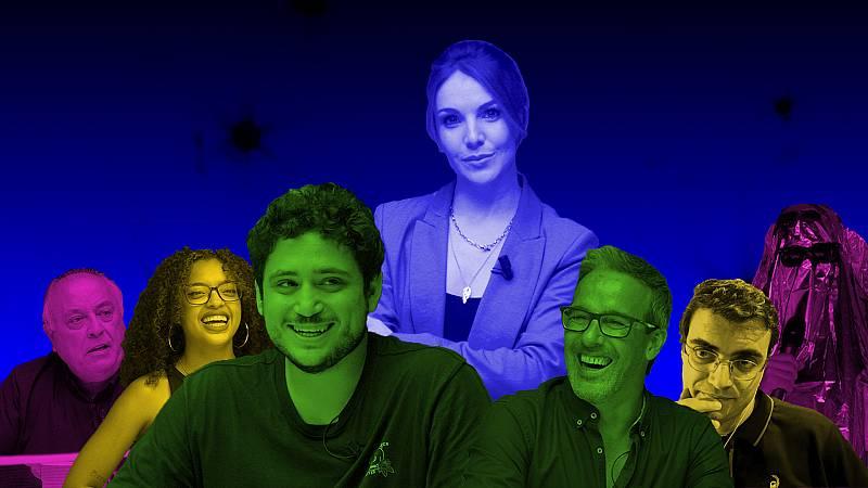 Gen Playz - El estreno más intenso: ¿A quién le importa la educación en tiempos de Covid?