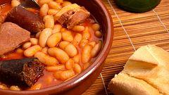 España Directo - La mejor fabada del mundo
