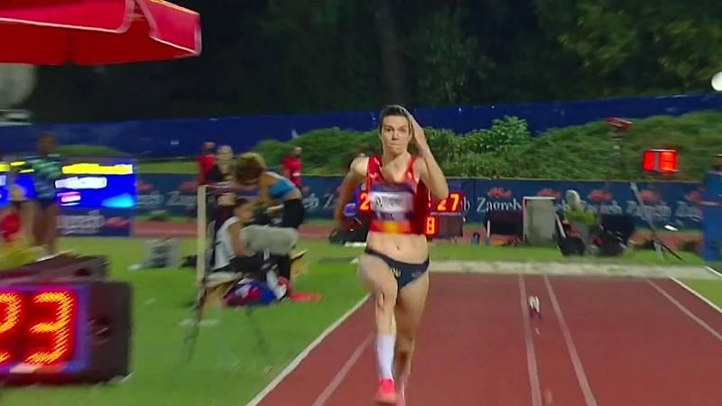 Atletismo - World Continental Tour Gold 'Memorial Borisa Hanzekovica'. Desde Zagreb (Croacia) - ver ahora