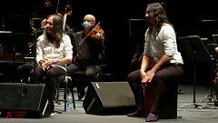 Festivales de verano de La 2 - Flamenco On Fire - 2º Programa resumen