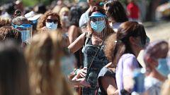 El Gobierno de Madrid prepara confinamientos selectivos en las zonas más afectadas para frenar los contagios