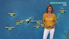 El tiempo en Canarias - 16/09/2020