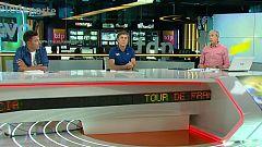 Ciclismo - Programa Tour de Francia - 16/09/20