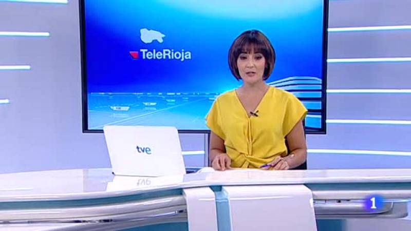Informativo Telerioja - 16/09/20