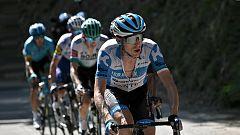 Ciclismo - Tour de Francia - 17ª Etapa: Grenoble - Méribel Col de la Loze (1)