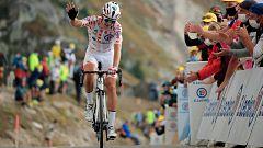 Ciclismo - Tour de Francia - 17ª Etapa: Grenoble - Méribel Col de la Loze (3)