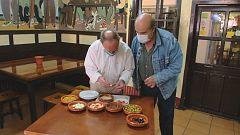 Aquí la Tierra - El Bar Chema: Antonio Resines nos cuenta la historia de este mítico bar cántabro