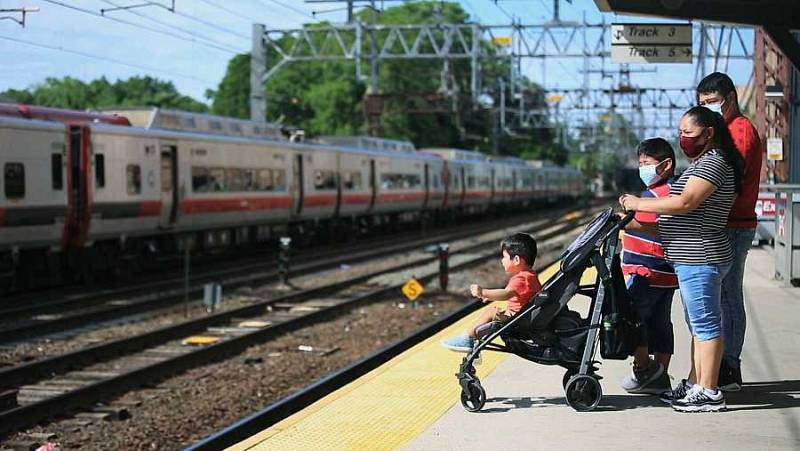 Coronavirus en Nueva York: los casos en el Bronx triplican los de Manhattan