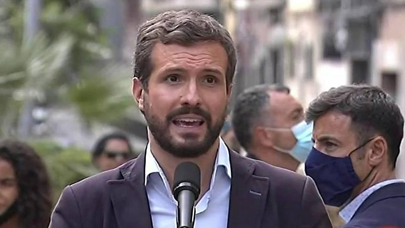 """El PP registra un proyecto de ley """"para erradicar la okupación ilegal de viviendas"""""""