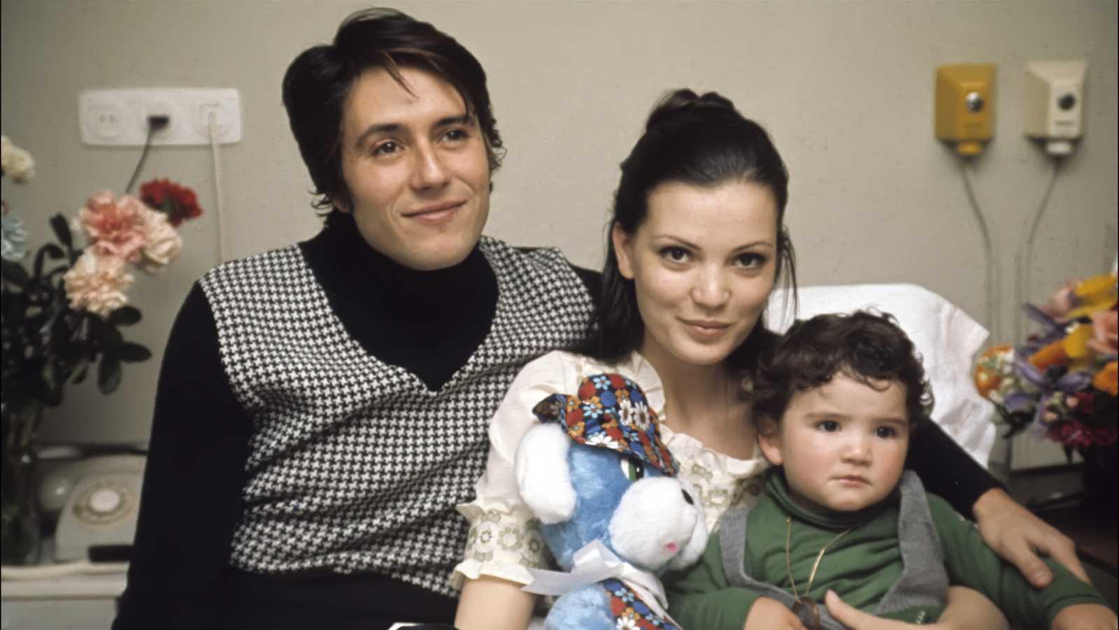 Manuel Otero, hijo de María José Cantudo se ha casado a los 46 años