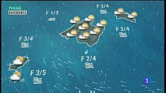 El temps a les Illes Balears - 17/09/20