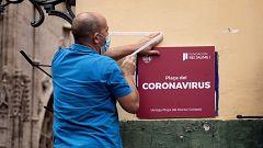 L'Informatiu - Comunitat Valenciana - 17/09/20