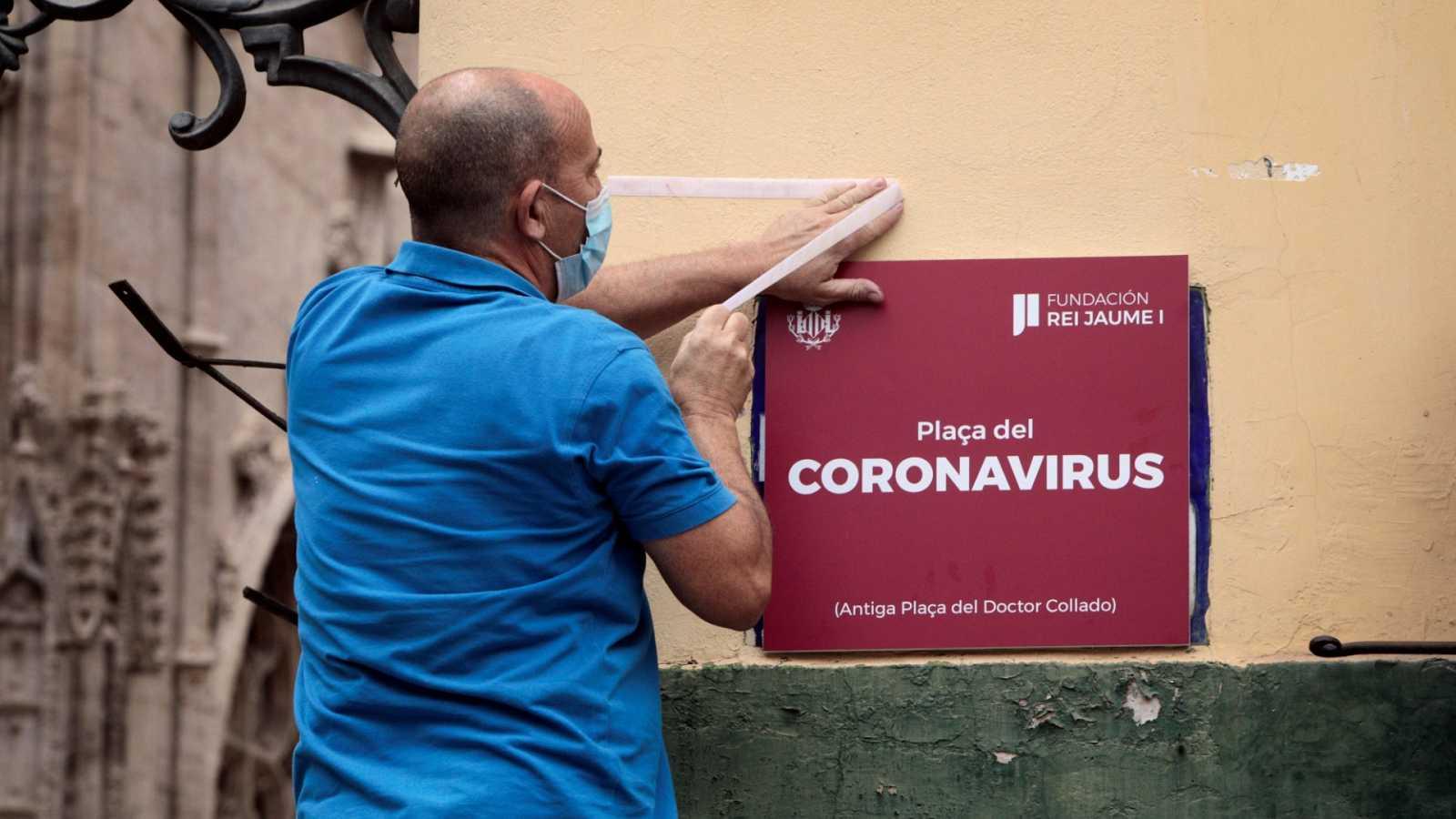 L'Informatiu - Comunitat Valenciana - 17/09/20 - ver ahora