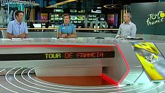 Ciclismo - Programa Tour de Francia - 17/09/20