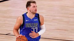 Lo mejor del quinteto ideal de la temporada 2019-2020 en la NBA