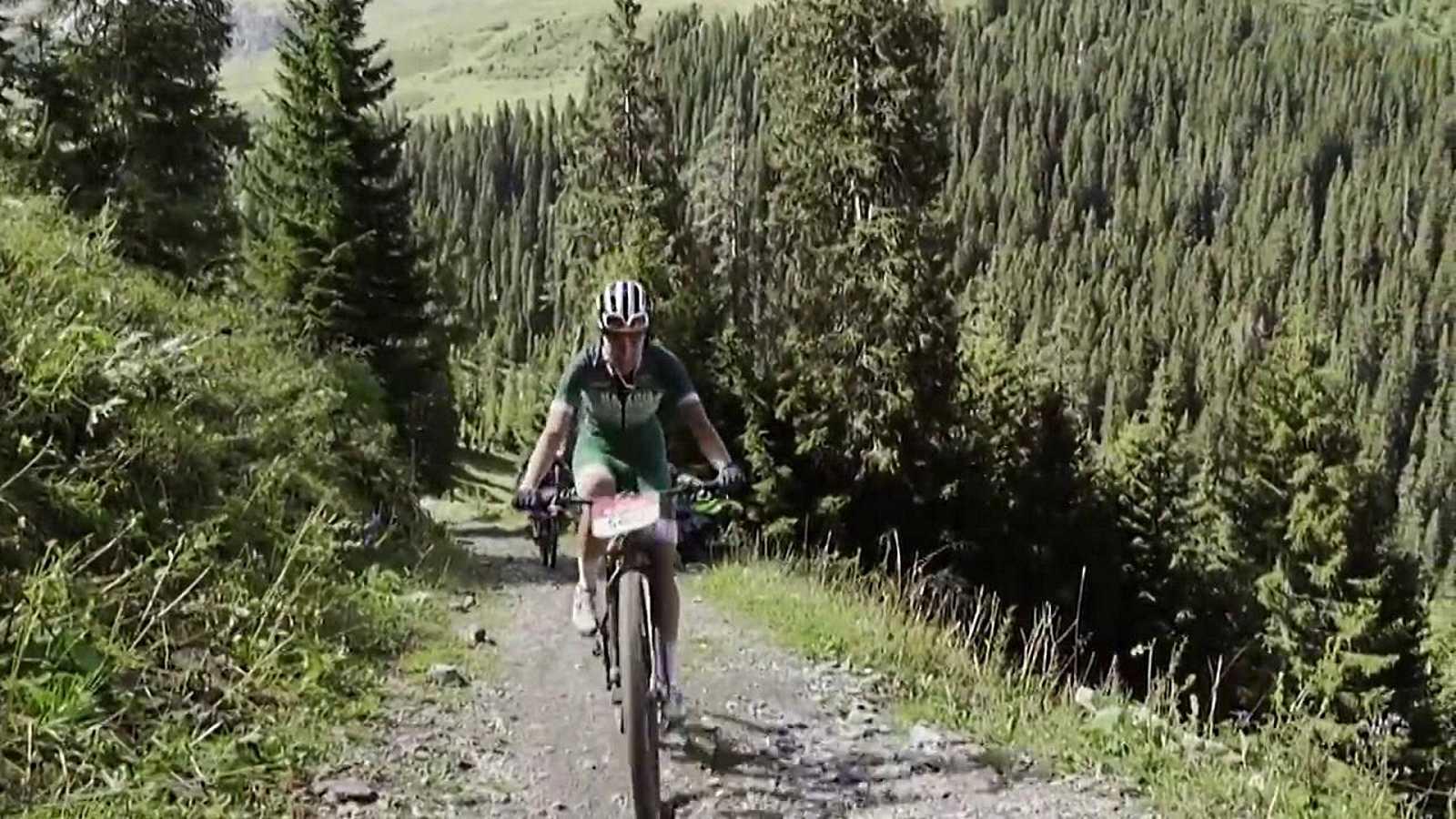 Va de Bikes - 2020 - Programa 6 - ver ahora