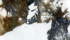 El alarmante deshielo en el Ártico, uno de los temas principales de la Cumbre del Clima de Viena
