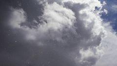 Lluvias fuertes en el interior y descenso térmico generalizado