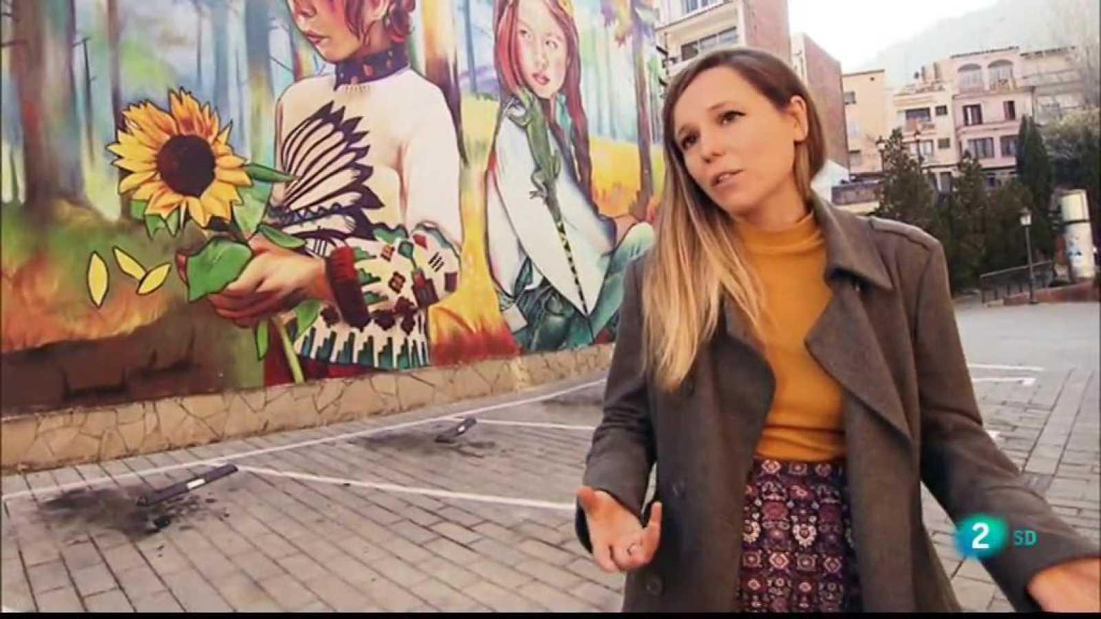 Especials en Català - Mireia Serra és Lily Brick