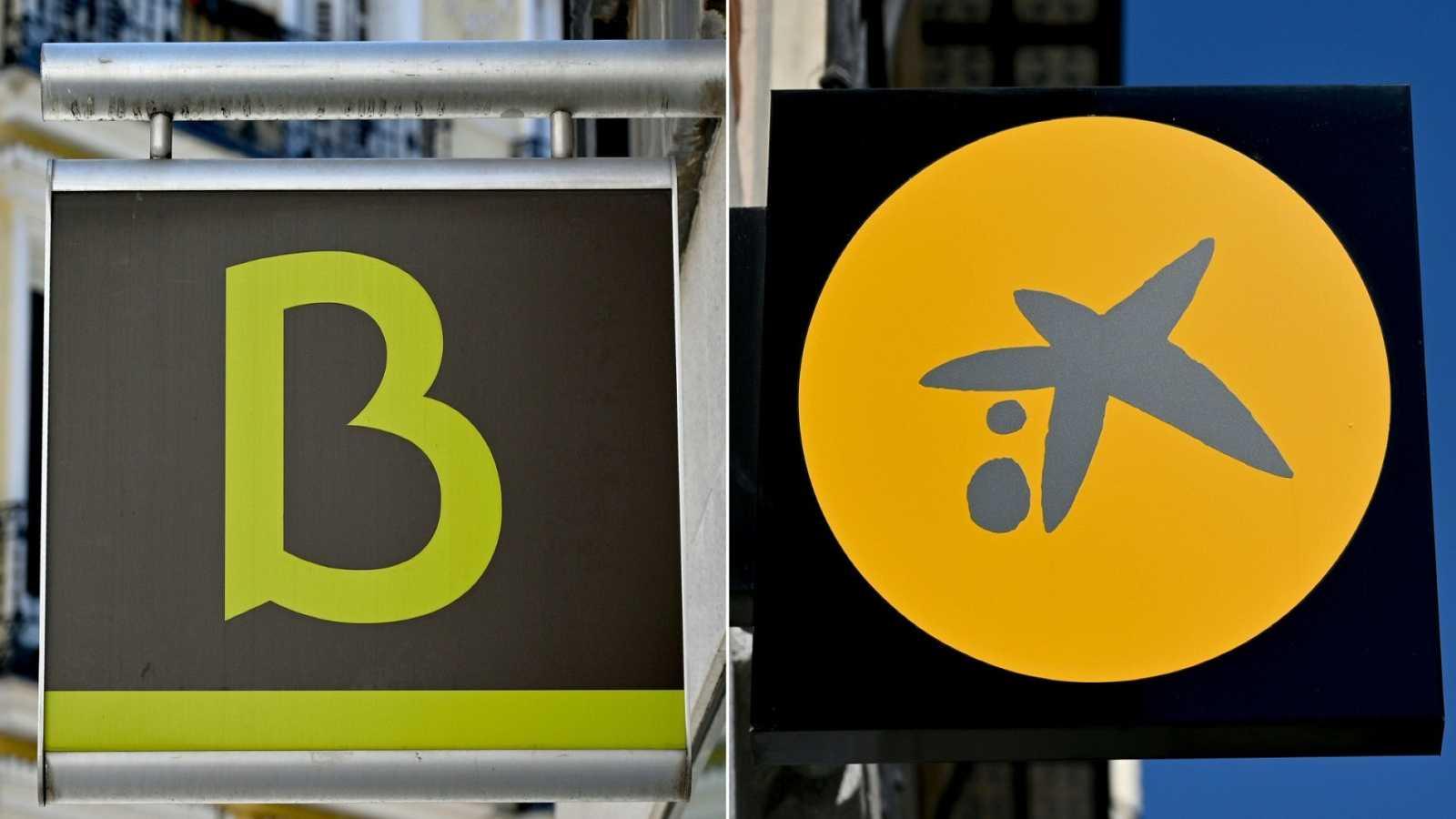 CaixaBank y Bankia ahorrarán 770 millones al año con la fusión e ingresarán 290 millones más