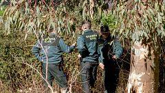 Detenido un joven en Monesterio por la desaparición de Manuela Chavero