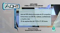 Lugares virtuales para que consigas empleo