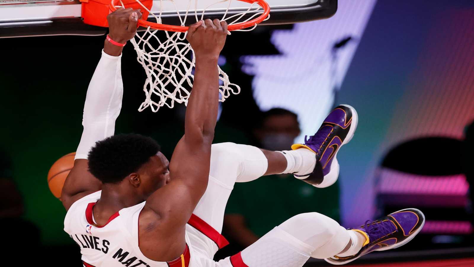 Vídeo: Las cinco mejores jugadas del Heat - Celtics
