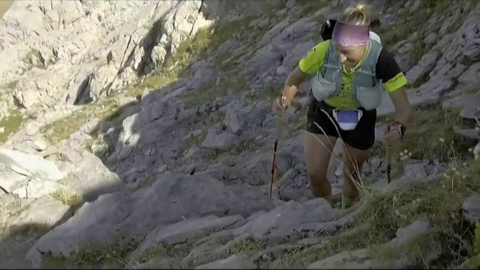 Trail - Circuito Alpinultras 'Canfranc - Canfranc' - ver ahora
