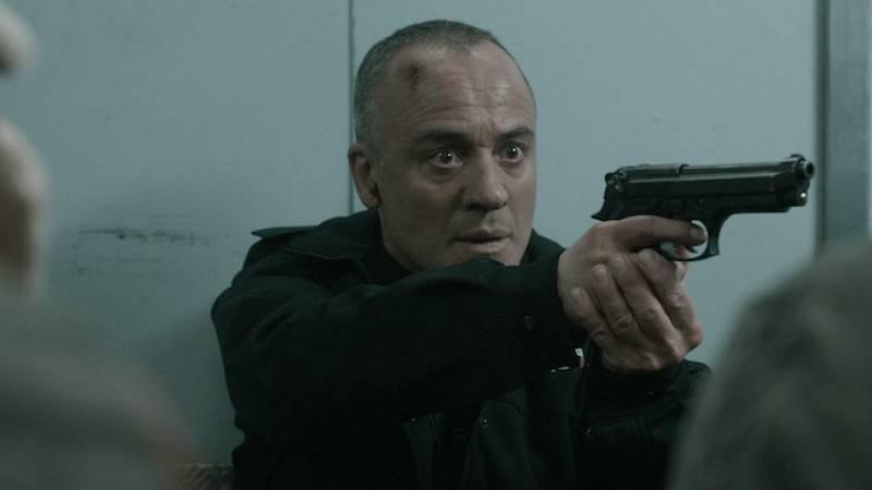 RTVE.es estrena el nuevo tráiler de 'Bajo cero', un claustrofóbico thriller protagonizado por Javier Gutiérrez