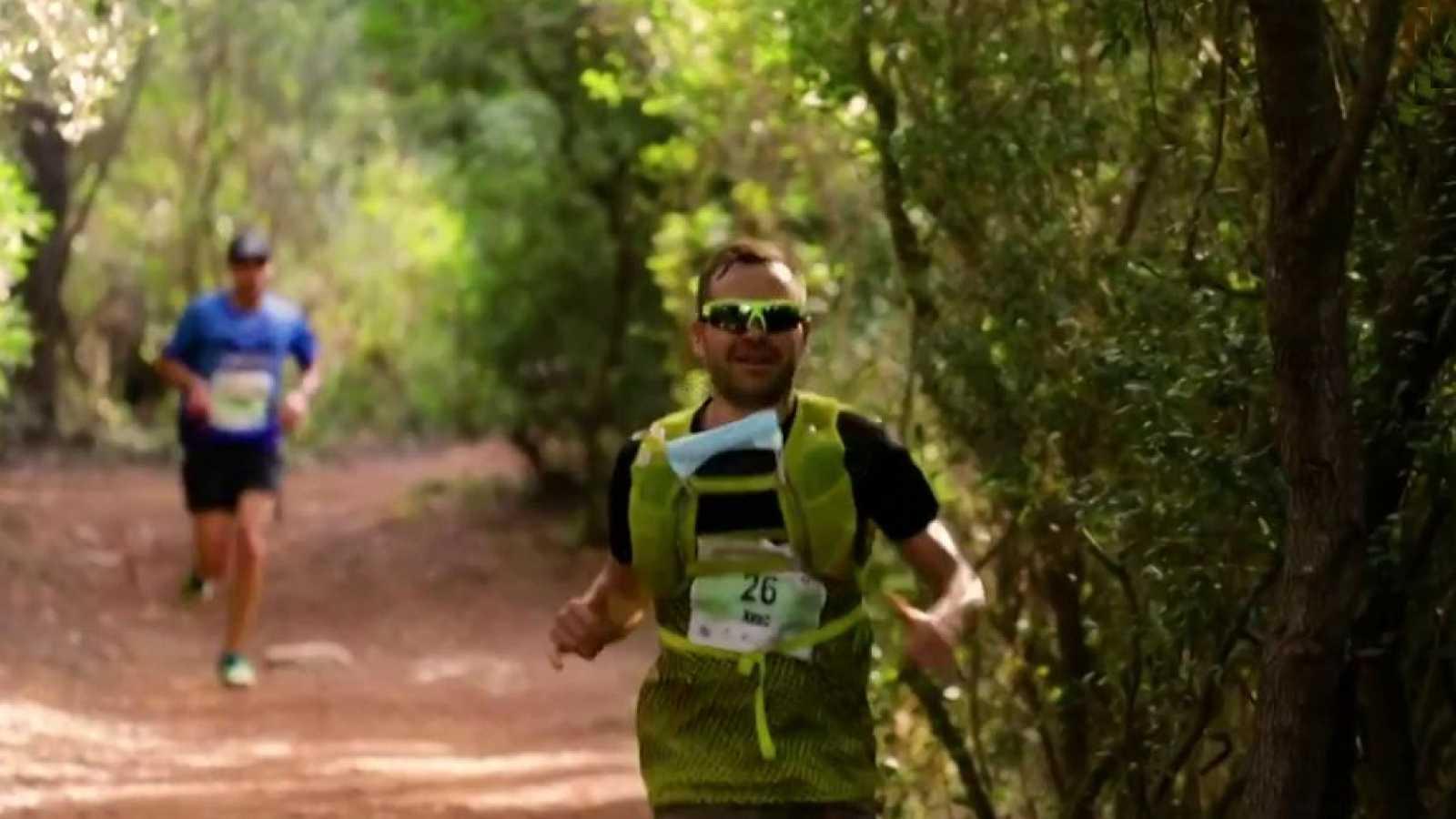 Trail - October Trail Camí de Cavalls - ver ahora