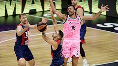 Arranca la Liga ACB, empieza el baile