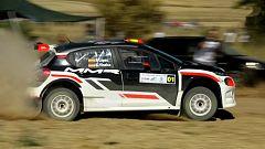 Racing for Spain - 2020 - Programa 6