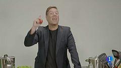 La Pr1mera Pregunta - Video Promoción Carlos Latre