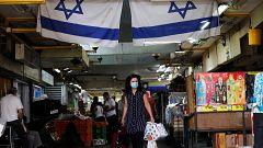 Segundo confinamiento en Israel a las puertas del nuevo año judío