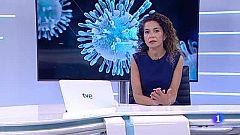 Informativo Telerioja - 18/09/20