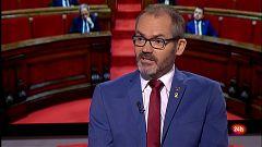 Aquí Parlem - Josep Costa, vicepresident primer del Parlament de Catalunya