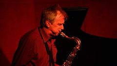 Jazz entre amigos - Bennie Wallace