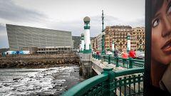 Arranca un Festival de San Sebastián atípico, marcado por el coronavirus