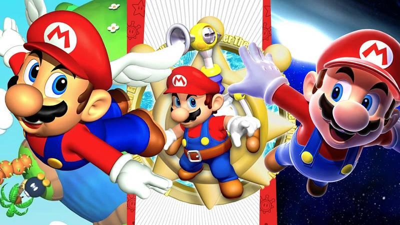 Mario Bros celebra su 35 cumpleaños con una reedición de sus mejores juegos